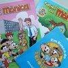Para realizar a campanha, a agência conta com a ajuda da Turma do Mônica, do cartunista Maurício de Sousa.