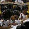 Segundo o estudo, escolas pequenas, com até 50 alunos, têm médias mais baixas que as maiores, com mais de 400 alunos.