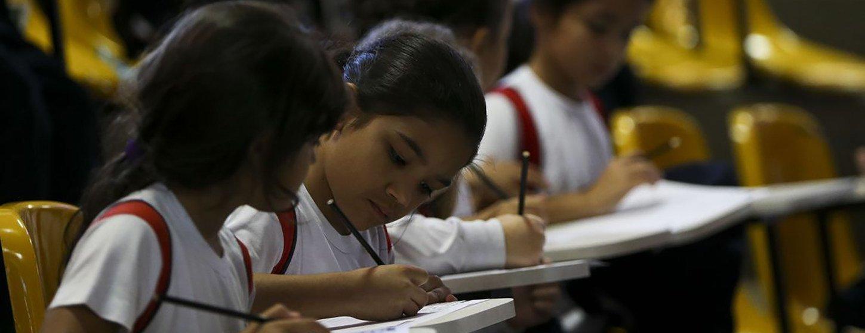 Ministra brasileira disse que a proteção da menina é um dos focos de sua equipe.