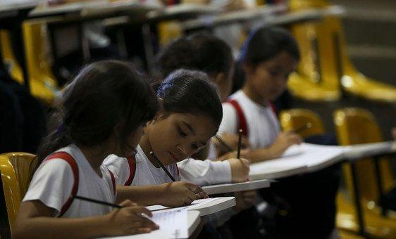 Objetivo é ampliar o público-alvo para até 30 mil meninos e meninas de escolas da capital do país