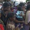 Mapigano ya kikabila huko DRC yamesababisha maelfu ya watu kukimbia makwao.