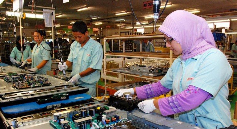 Diez recomendaciones para que el mercado laboral beneficie a todos