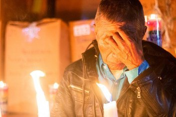 After 36 years of waiting, in August 2018, relatives of victims of armed conflict in the Guatemalan village of Ixtupil, were finally able to receive the remains of their loved ones and conduct a dignified burial.