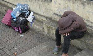 Экономический кризис заставил миллионы жителей Венесуэлы искать убежище в соседних странах.