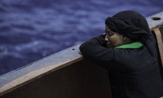 Relatores ddefendem que resgatar migrantes em perigo no mar não é crime.