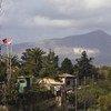 На Кипре «Голубые каски» следят за соблюдением режима прекращения огня и контролируют буферную зону.