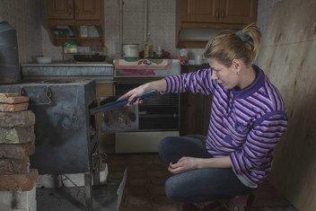 Конфликт на востоке Украины длится уже 5 лет. Людям приходится выживать в тяжелейших условиях