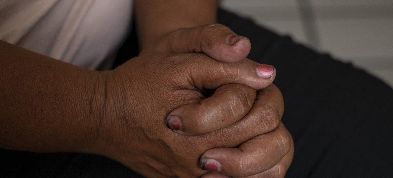 ONU aponta mulheres como principais vítimas da escravidão sexual.