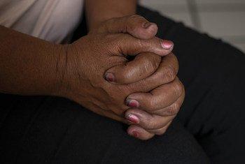 Para cada estupro relatado em conexão com um conflito,hajaentre 10a20 casos semregistro