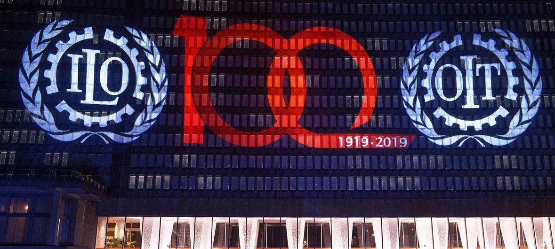 Miaka 100 ya shirika la kazi duniani, ILO.