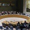 Заседание Совбеза ООН. Архив