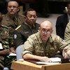 Nommé à la tête de de la mission d'observateurs des Nations Unies à Hodeïda, le général danois Michael Lollesgaard a été commandant de la Force de la Mission multidimensionnelle intégrée des Nations Unies pour la stabilisation au Mali (MINUSMA)