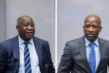 Mahakama ya rufaa ya ICC imebaini hakuna mazingira ya kipekee ya kuzuia kuachiliwa huru kwa Laurent Gbagbo na Charles Blé Goudé kutoka kizuizini kufuatia kuchiliwa huru na ICC mwezi Januari mwaka 2019.