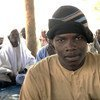 25-year old Kedra Abakar was abducted from his home on the the island of Ngomiron Doumou in Lake Chad by extremists from the Boko Haram terrorist group. (9 February 2019)