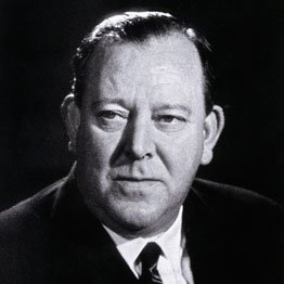 Trygve Lie of Norway, the first elected Secretary-General of the United Nations.