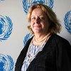 A portuguesa Maria Ribeiro está à frente da resposta humanitária das Nações Unidas na Líbia