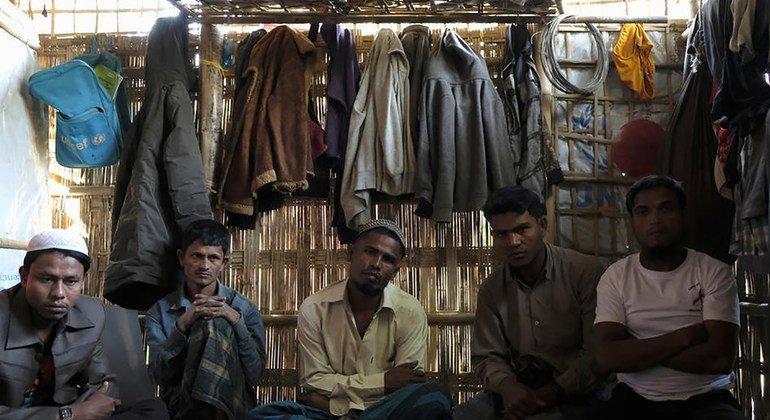 Plus de 500.000 réfugiés rohingyas pourvus de documents d'identité (HCR)