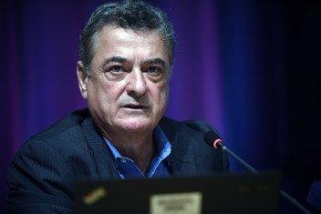 Falando à ONU News, de Washington, o diretor do Programa, Gustavo Fonseca explicou a urgência em reduzir a utilização do mercúrio nesta atividade.