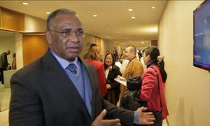 O representante falou com a ONU News, na sede das Nações Unidas, sobre os principais desafios que se avizinham para a cidade de cerca de 130 mil habitantes.