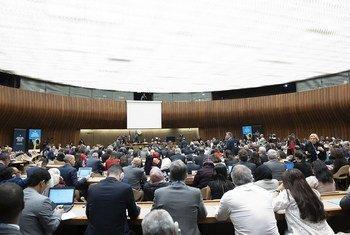 Conferência para o Iêmen em Genebra tem como objetivo obter apoio para o Plano de Resposta Humanitária 2019 para o Iêmen