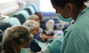Pesquisasobre o impacto da pandemia nos serviços de medicina nuclearmostrou tendênciaspreocupantes.