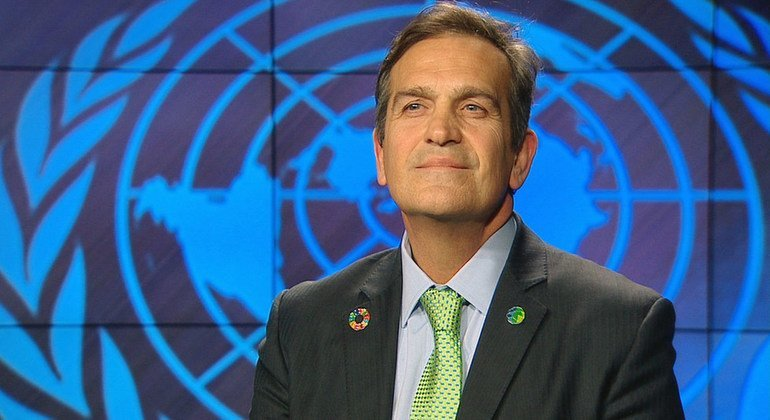 'Message getting through' that money for climate action matters: Green fund chief