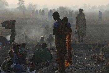 Patrulhas rodoviárias acompanharam incidentes chocantes de estupro e agressão sexual, relatados no Sudão do Sul nas últimas semanas.