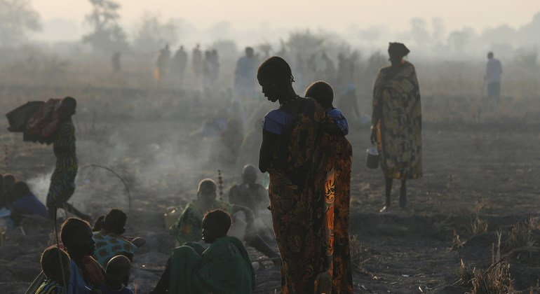 South Sudan: 'Outraged' UN experts say ongoing widespread human rights violations may amount to war crimes