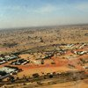 On 20 December 2018, UNAMID officially handed over the Mission's team site in Graida, South Darfur, to the Government of Sudan as part its ongoing reconfiguration.