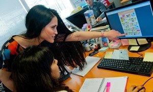 25,3% das empresas partilharam que têm uma mulher como presidente do conselho de administração.