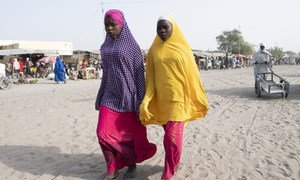 Quelque 30% des femmes tchadiennes âgées de 20 à 24 ans sont mariées avant l'âge de 15 ans. (Février 2019)