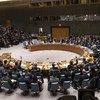 Os cinco novos membros do Conselho de Segurança a serem eleitos este ano tomarão posse em janeiro de 2022