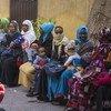 Wakimbizi mjini Cairo Misri