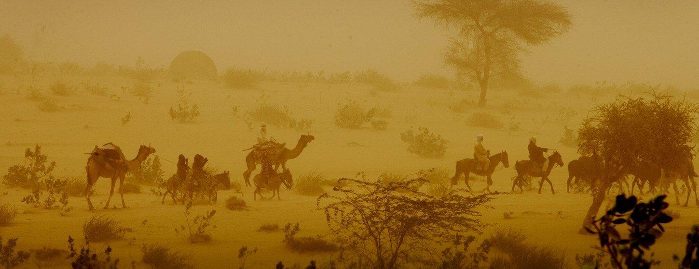 Resultado de imagen para crisis climática en asentamientos humanos