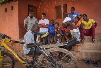 O Projeto lançado na capital Bissau pretende, ao longo dos próximos três anos, apostar seriamente na transformação local da manga em vários subprodutos