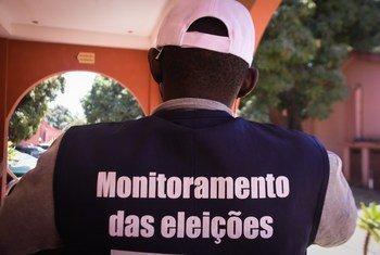 Observation des élections locales en Guinée-Bissau
