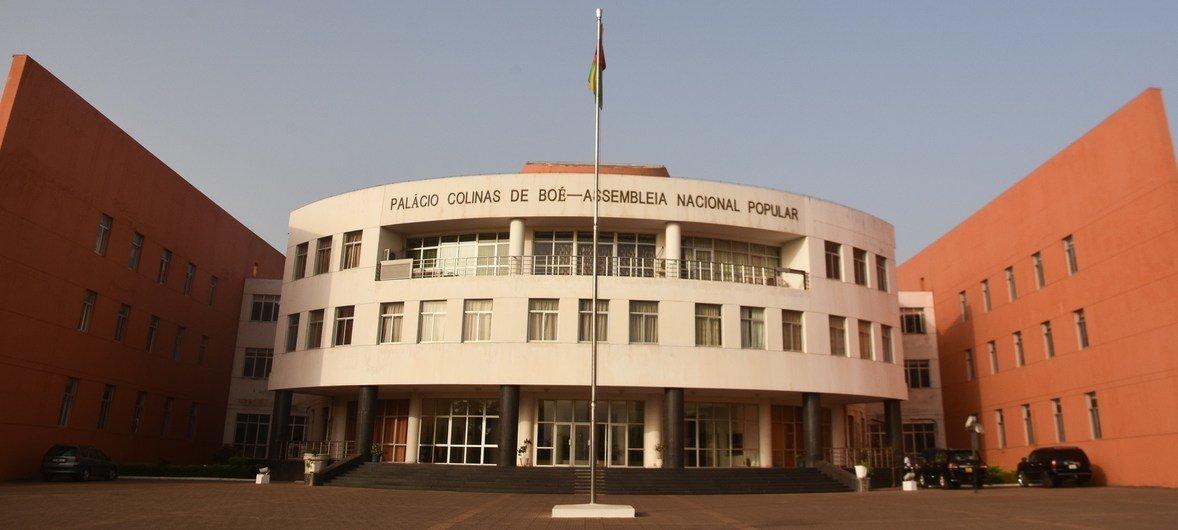 Political crisis in Guinea-Bissau: UN Representative urges political leaders to enact reforms