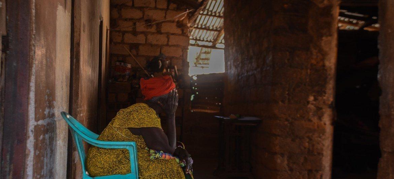 Guiné-Bissau está entre 12 países da África Ocidentalonde10,5 milhões de pessoasvivemsituação de crise
