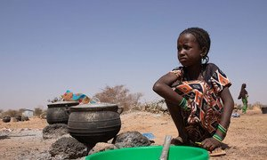 More than 100,000 people have been uprooted from their homes due to intercommunity clashes and two main sites have been set up for the displaced in Barsalogho and Foubé localities in Centre-Nord region, Burkina Faso.