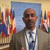 السيد عبد الله لوتاه المدير العام للهيئة الاتحادية للتنافسية والإحصاء، ونائب رئيس اللجنة الوطنية لأهداف التنمية المستدامة في دولة الإمارات العربية المتحدة، خلال حوار مع أخبار الأمم المتحدة