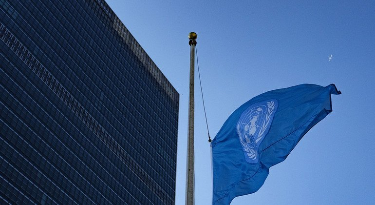 Celebrating the UN staffers who 'carry hope around the globe'