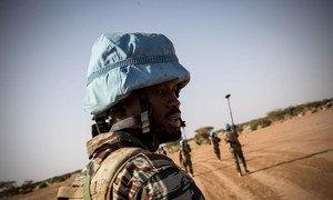 Миссия ООН в Мали - на сегодняшний день самая опасная
