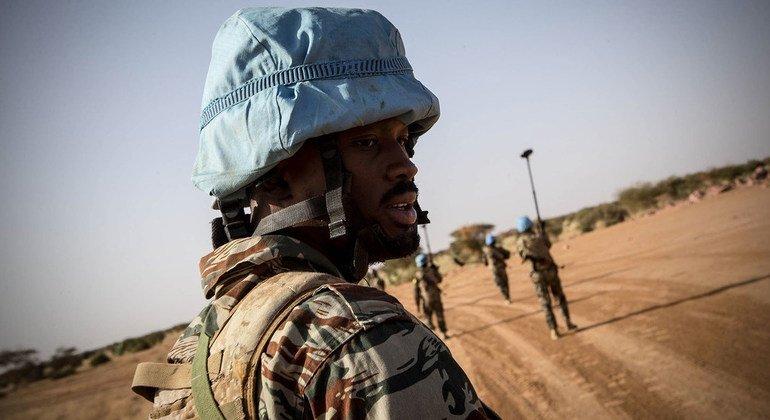 В Мали убиты четыре миротворца ООН, еще пять получили ранения