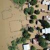 Comasadversidades do clima, um sistema de irrigação solar fornecerá água para 30 famílias de agricultores malauianos