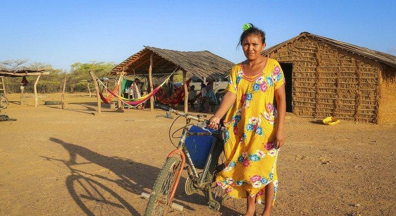 Les droits, langues et cultures des 370 millions d'autochtones toujours menacés (ONU)