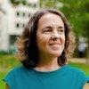 Ana Sofia Fernandes  Presidente da Plataforma Portuguesa para os Direitos das Mulheres