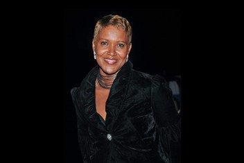 Rosana Almeida, Presidente do Instituto Nacional para a Igualdade e Equidade de Género de Cabo Verde