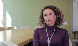 Cristina Duarte disse que desafio de silenciar as armas carecedenovaanálisedas lideranças africanas