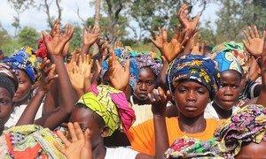 Mulheres africanas  tendem a trabalhar mais em micro, pequenas e médias empresas.