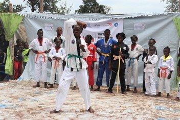 Bienal de Luanda terá um fórum de ideias, um fórum da juventude, um festival da cultura e paz para o desporto para as populações locais.